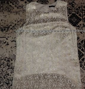 NWT-The Limited-dress size large